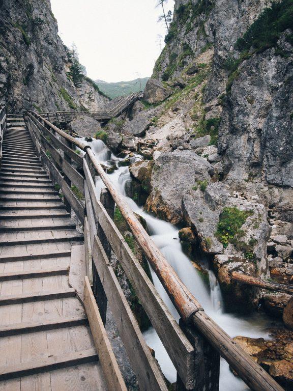 Journey Decisions