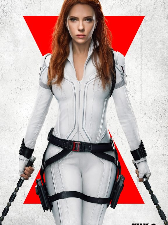 MY THOUGHTS ON BLACK WIDOW