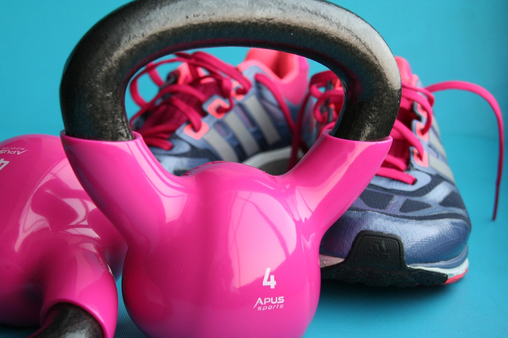 EXERCISING: MY HEALTH JOURNEY